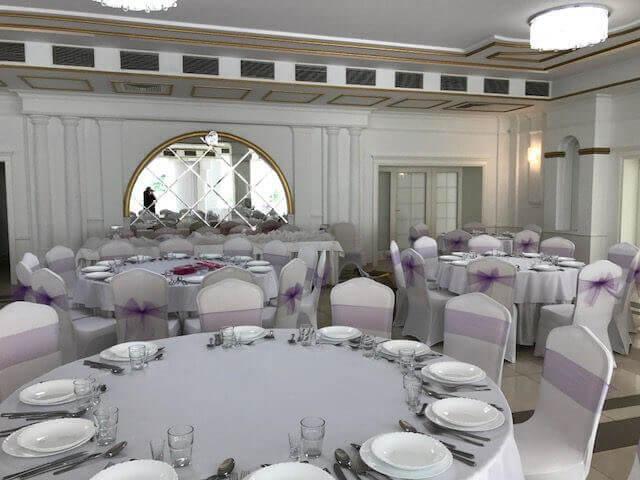 Sala diamentowa