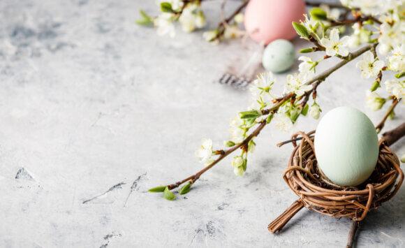 Oferta cateringu na Święta Wielkanocne w Hotelu Arkada